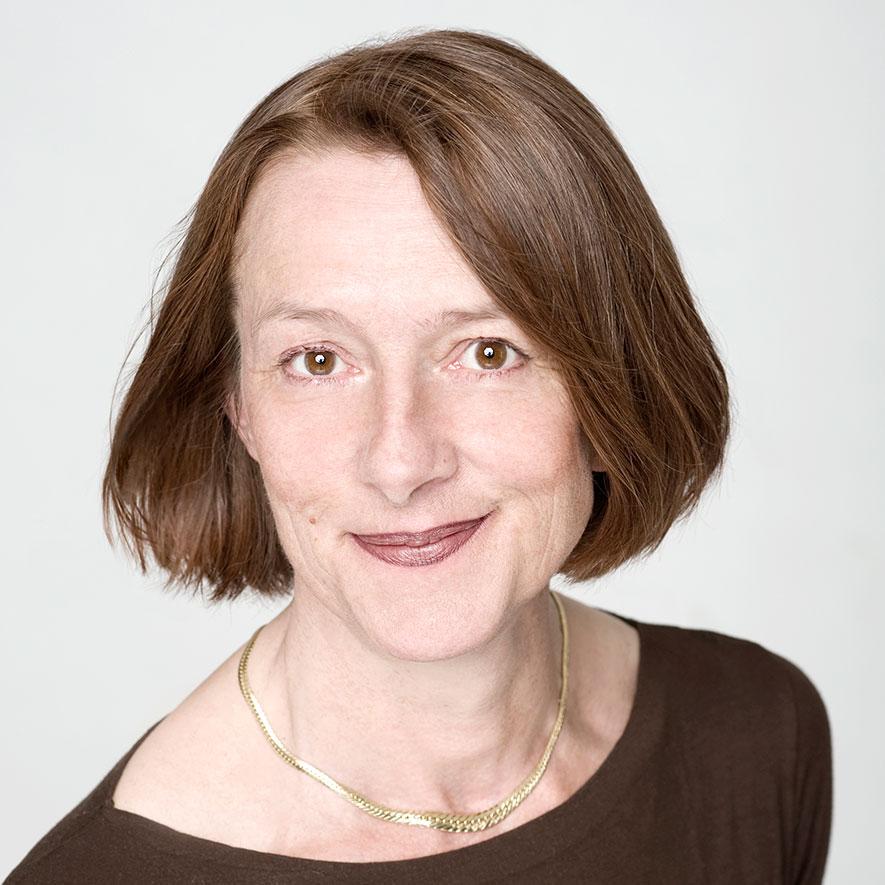 Porträt Susanne Rick