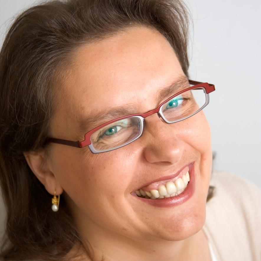 Porträt Birgit Franz