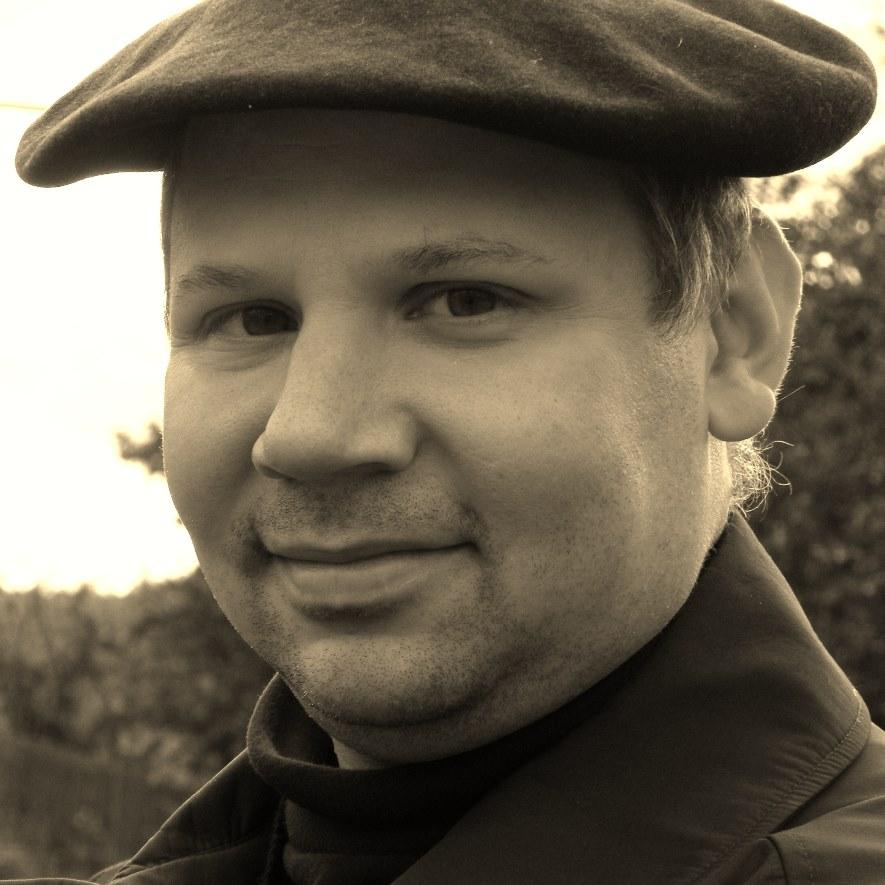 Porträt Alexander Nitzberg