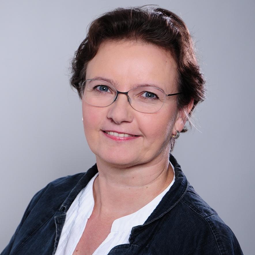 Porträt Susanne Schürmann