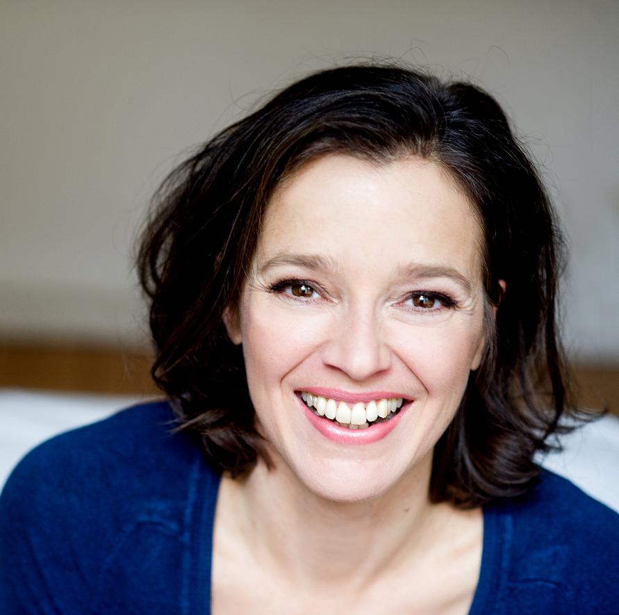Porträt Susanne Eisenkolb