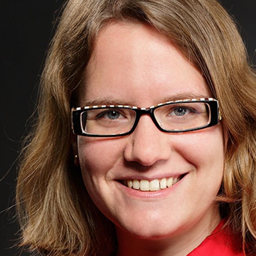 Porträt Diana Steinbrede