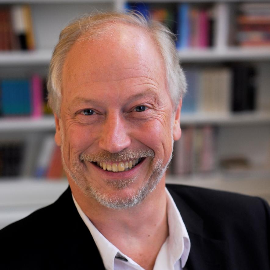 Porträt Dr. Peter Hammans