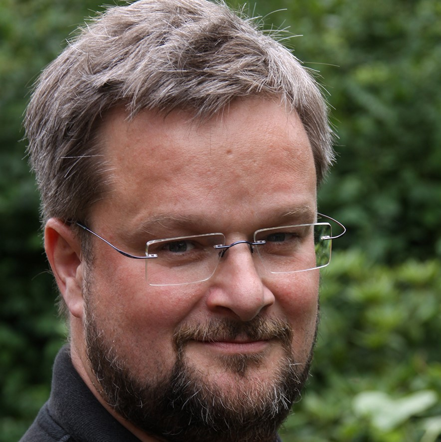 Porträt Dr. Frank Weinreich