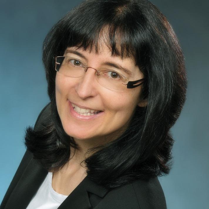 Katja Kupka Porträt