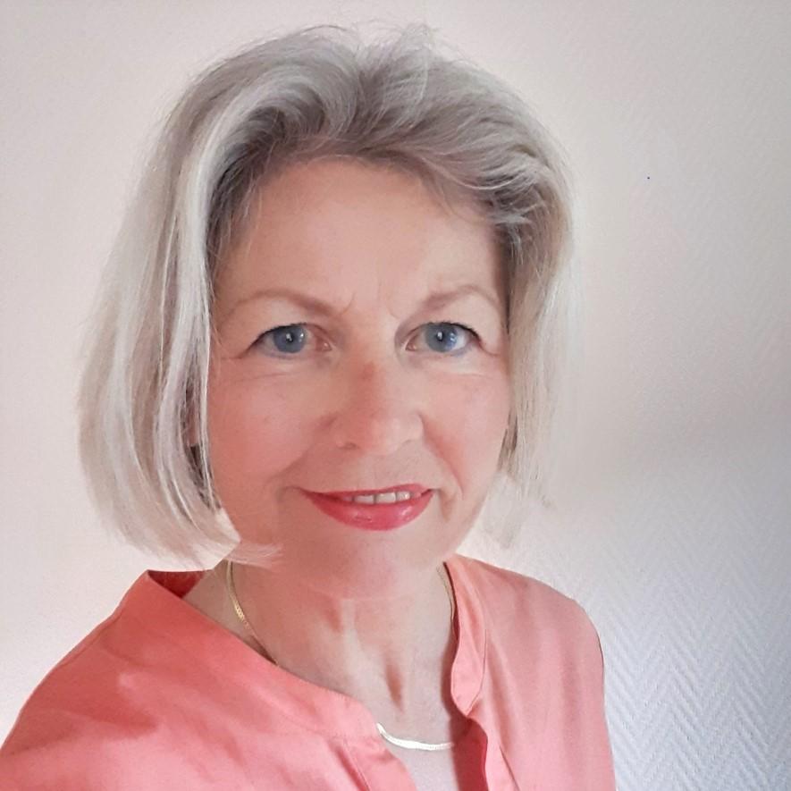 Porträt von Maria Koettnitz