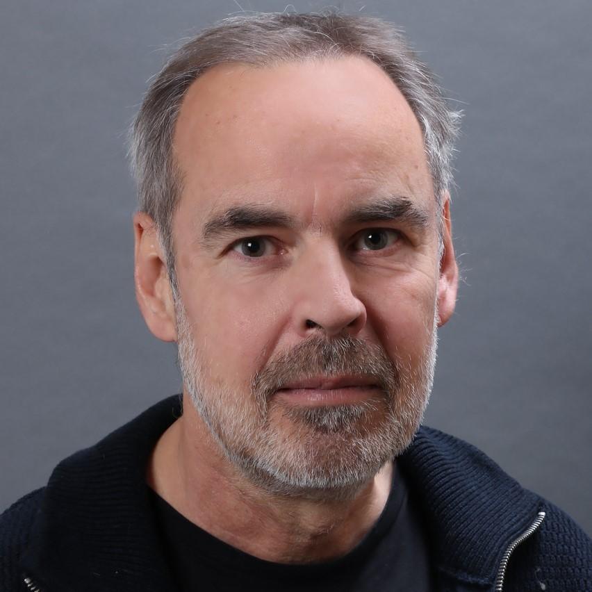 Porträt Thomas Bertram